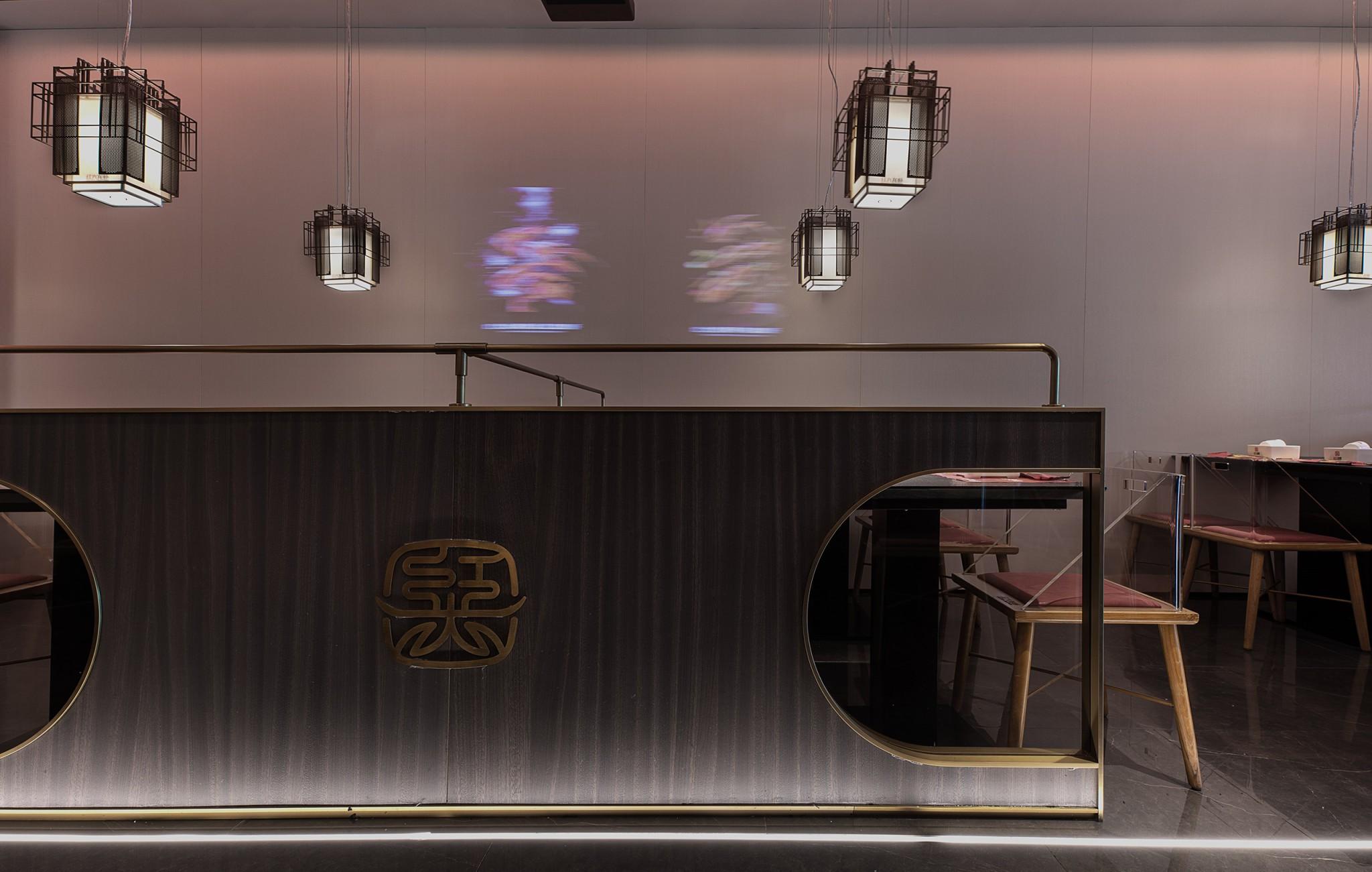 餐饮品牌商业空间设计-红大龙虾7e65e3f35a520d2f63acc98fefccf9c3