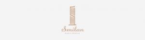 诗米兰logo