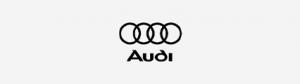 奥迪logo