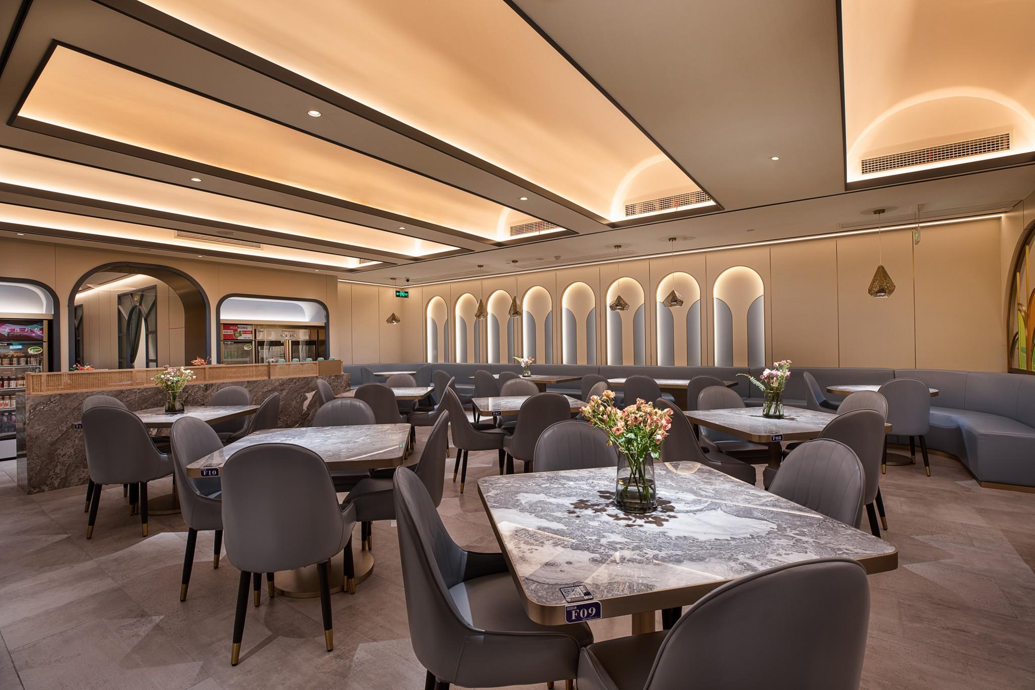 品味回西北菜餐厅设计-杭州餐厅设计-杭州达岸品牌策划设计公司11dca559592d62bd3cf3ab82ac6c2a25