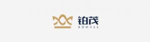 铂茂logo