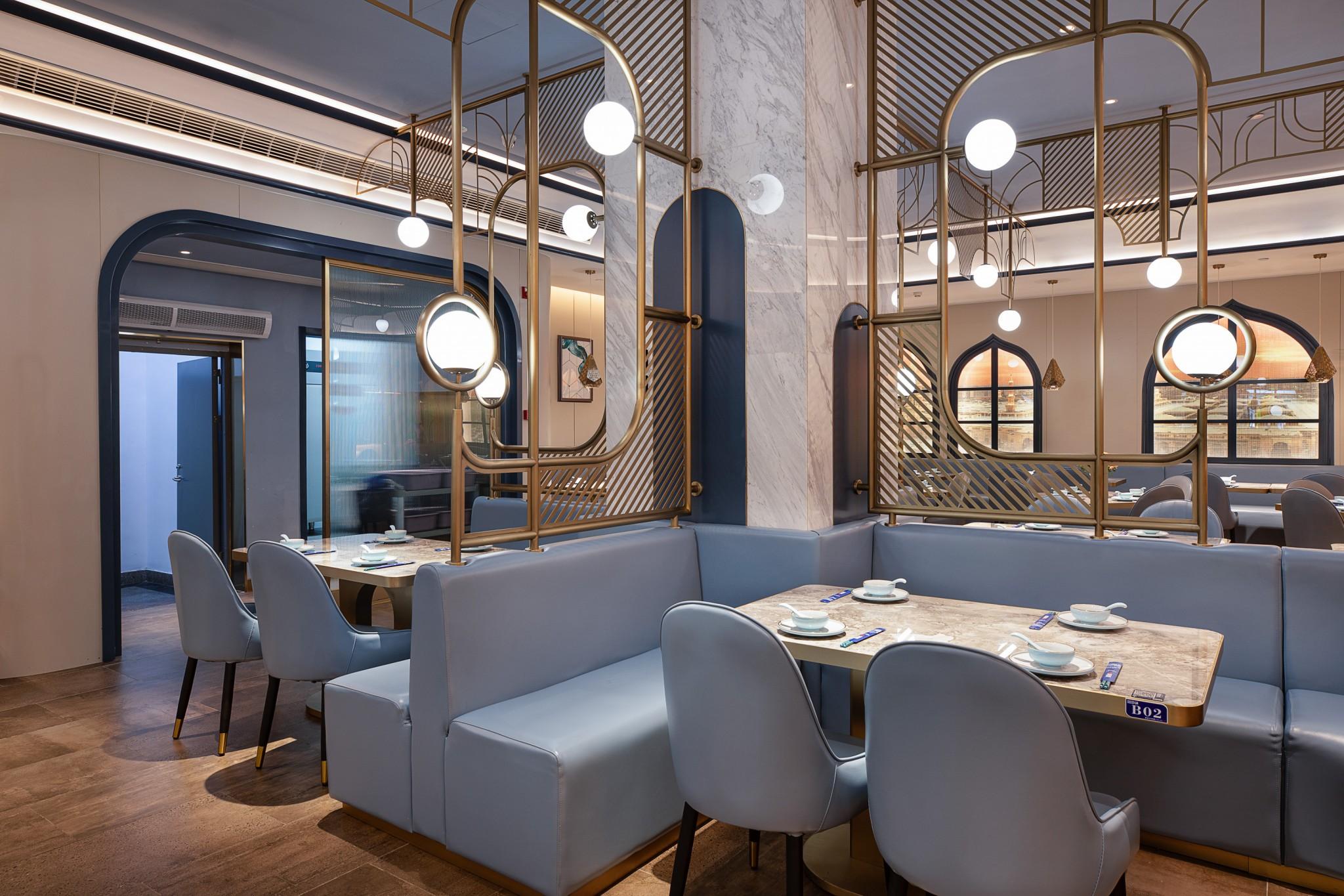品味回西北菜餐厅设计-杭州餐厅设计-杭州达岸品牌策划设计公司7d37b65b59028d3fbd39c1d848afe2c7