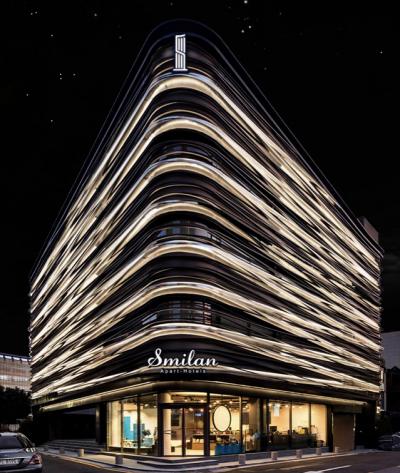 诗米兰酒店式服务公寓-