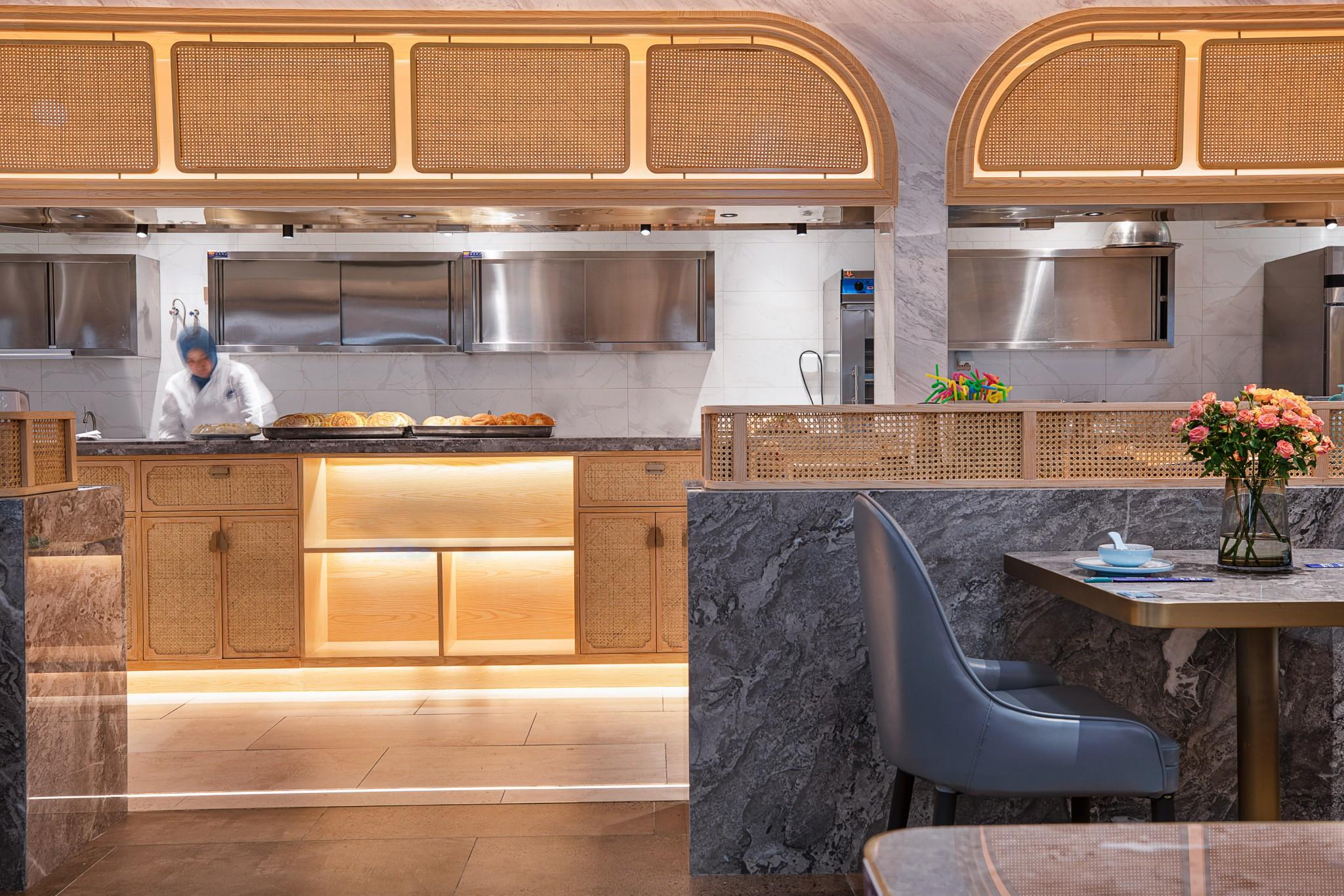 品味回西北菜餐厅设计-杭州餐厅设计-杭州达岸品牌策划设计公司900bc5f5f7760f3128a4414ca3a06f0e
