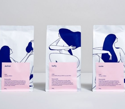 Bare Witness Corporate Design - Mindsparkle Mag